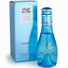 Davidoff Cool Water Woman 100мл фото