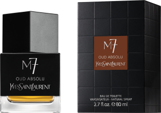 Yves Saint Laurent M7 80ml фото