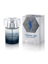Yves Saint Laurent L`Homme Libre, 100ml фото