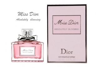 Christian Dior Miss Dior ABSOLUTELY BLOOMING edp 100ml фото