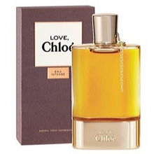 Chloe Love, Chloe Eau Intense, 75 ml фото