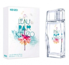 Kenzo LEau Par Wild Edition for Women 100 ml фото
