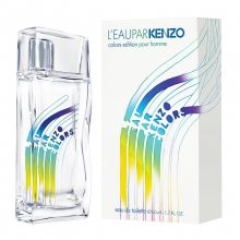 KENZO LEAU PAR Colors Edition 100 ml фото