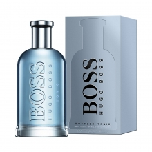 Hugo Boss — Boss Bottled Tonic 100ml фото