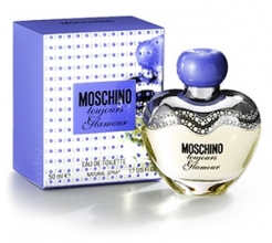 Moschino Toujours Glamour 100мл фото