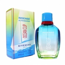 Givenchy OCEAN CUP INTENSE ULTRAMARINE 100 ml фото