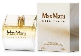 Max Mara Gold Touch, 90 ml фото