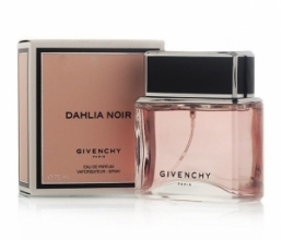 Givenchy Dahlia Noir, 75ml фото