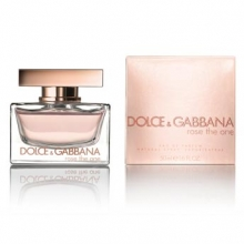 Dolce and Gabbana Rose The One, 75ml фото