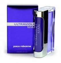 Paco Rabanne Ultraviolet Man, 100 ml фото