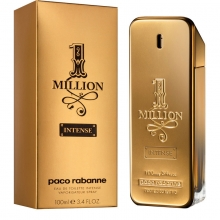 Туалетная вода Paco Rabanne 1 Million Intense edt 100ml фото