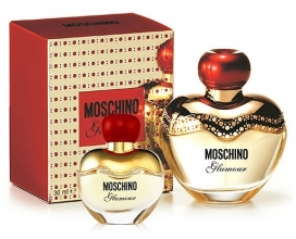 Moschino Glamour 100 мл фото