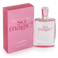 LANCOME - Miracle So Magic, 100ml фото