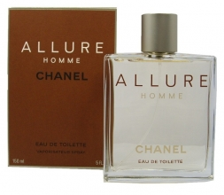 Chanel Allure Pour Homme, 100 ml фото