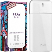 GIVENCHY PLAY FOR HER ARTY COLOR 100 ml фото
