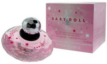 YSL Baby Doll edt 100ml фото