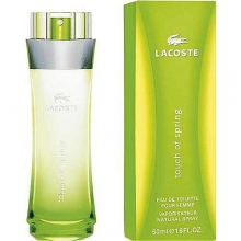 Lacoste Touch Of Spring, 90 ml фото